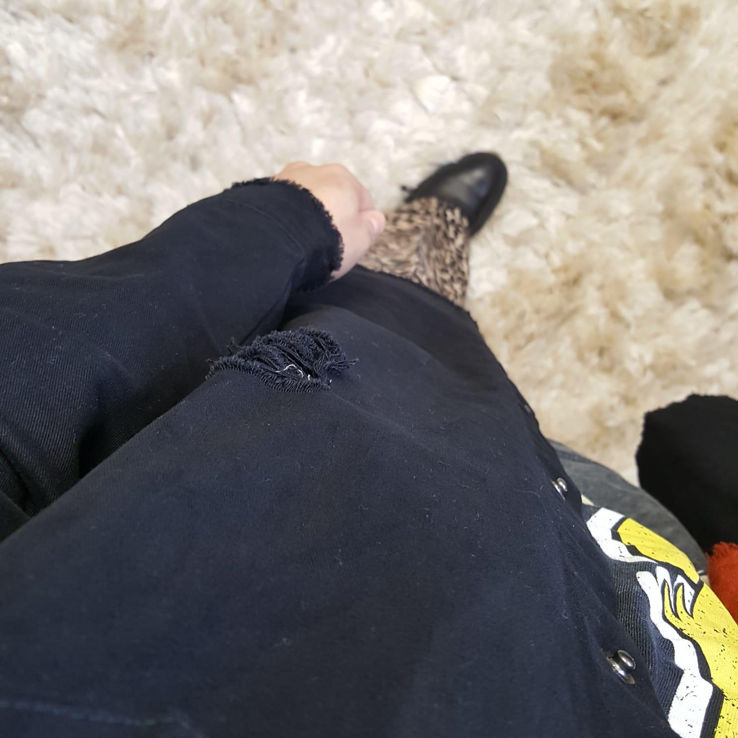 jacket reggio black