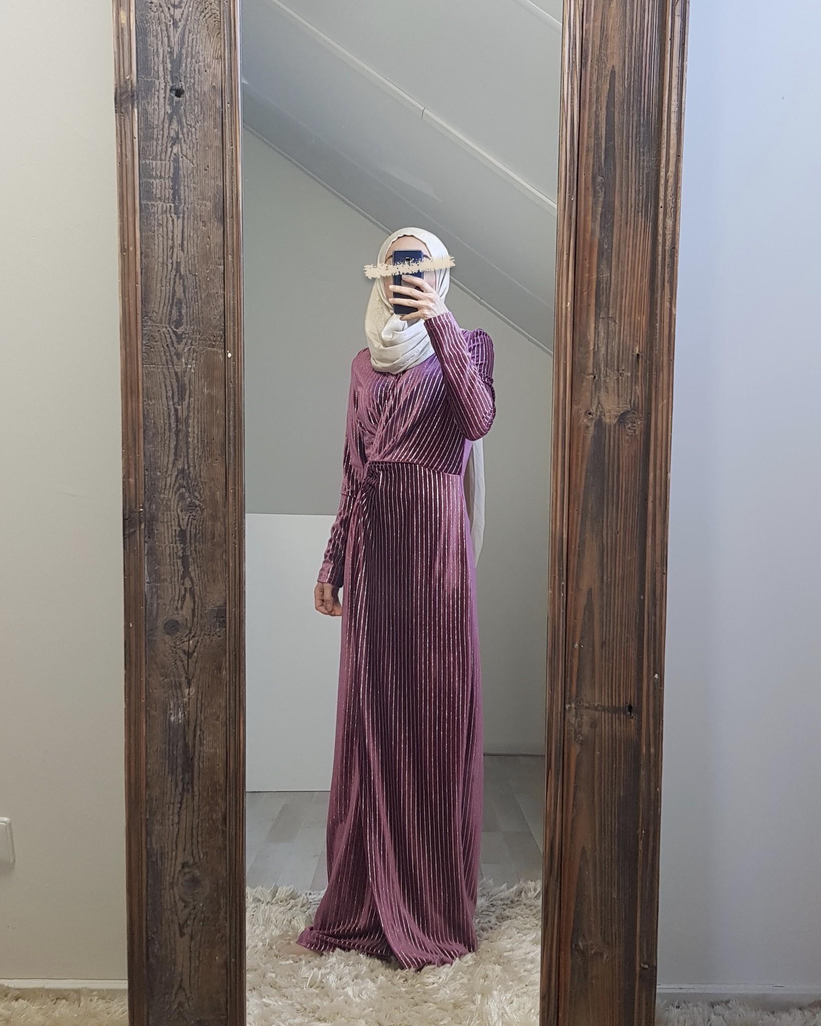 occassion dress tuscany magenta