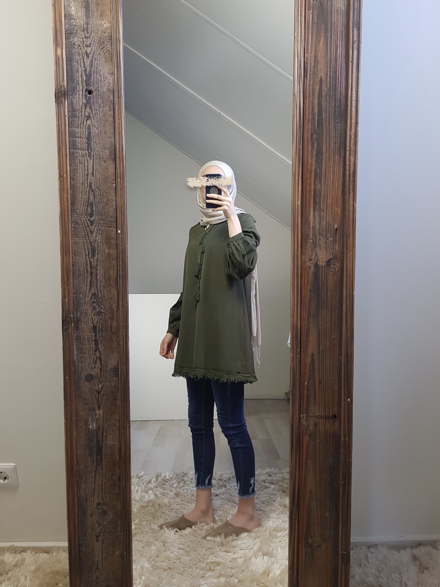 tuniek pachino green