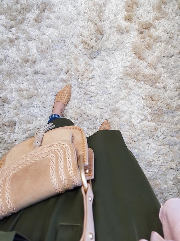 Tuniek marcala groen