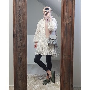 blouse vesuvio off white