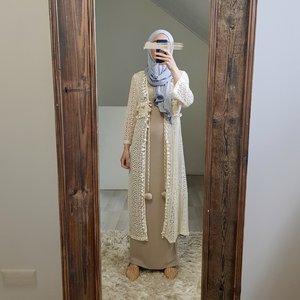 Kimono kant  capri