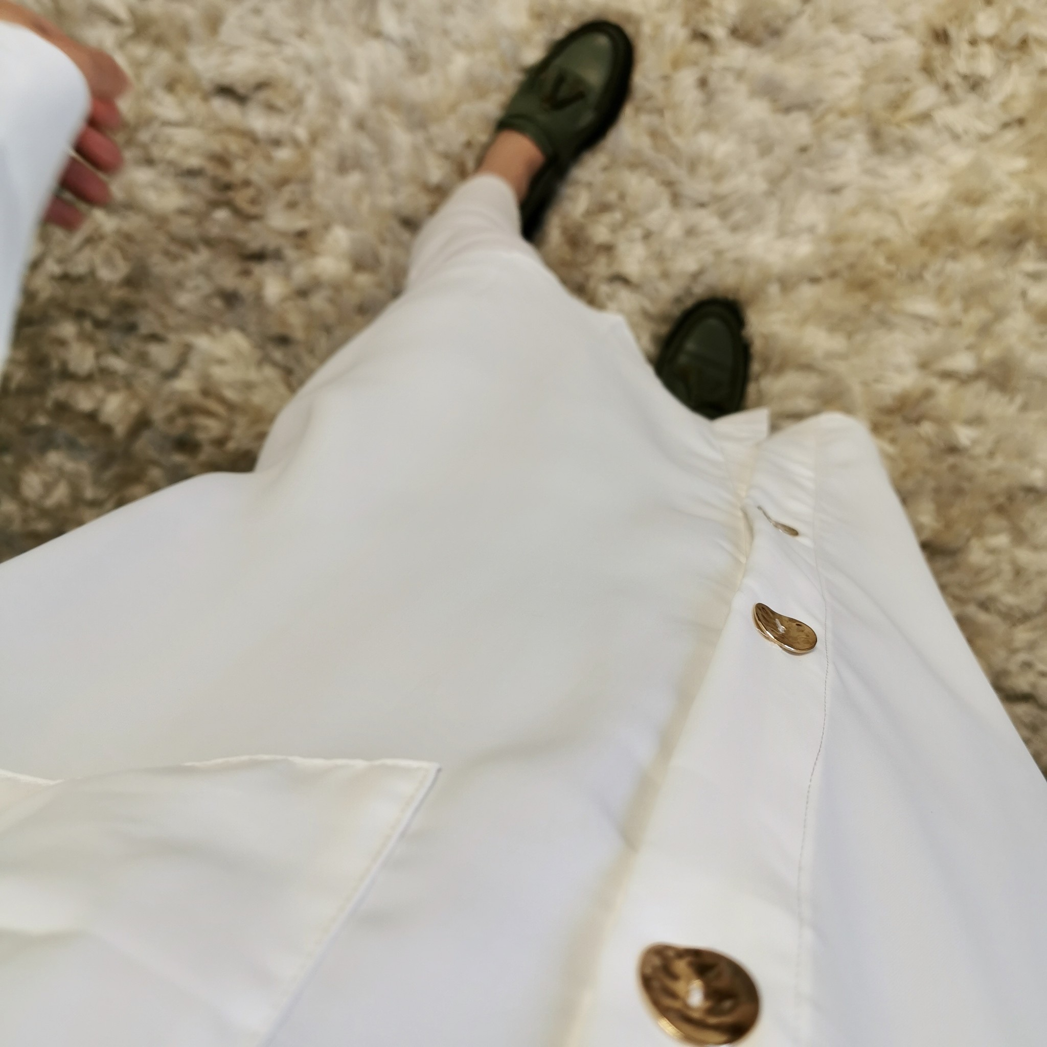 blouse imperia white