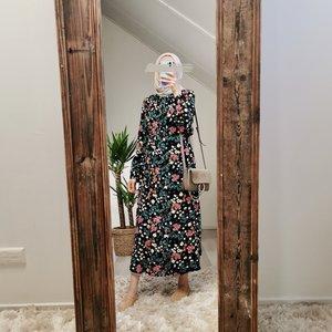 Hijablouse nardo zwart v3