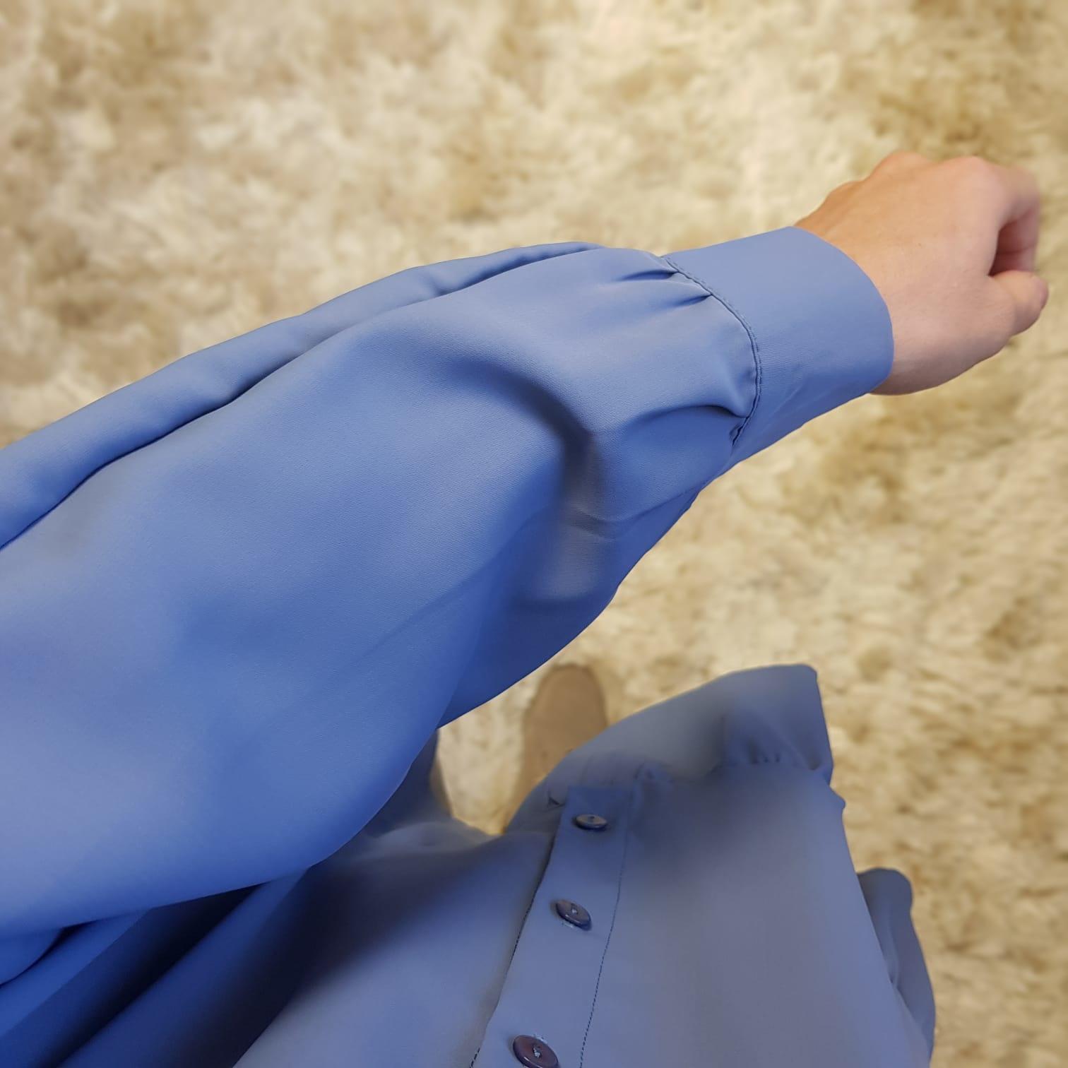 Tuniq nocera blue