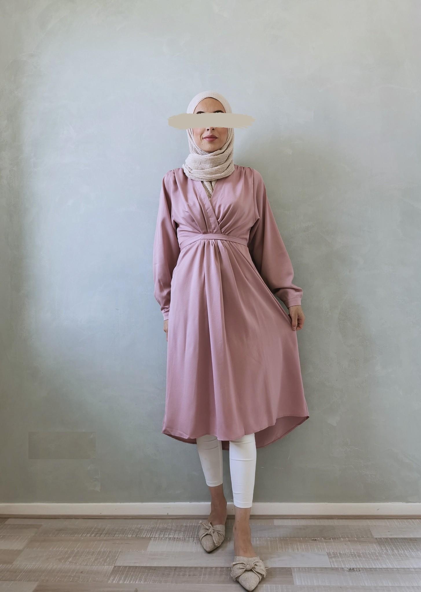 dressje fubine pink