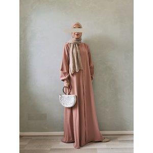 Abaya jesolo pink