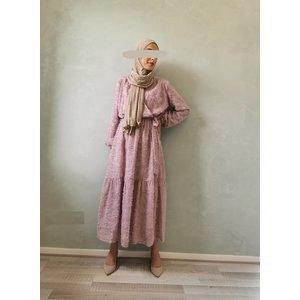 dressje roanna  pink