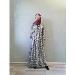 Dress frassino grey