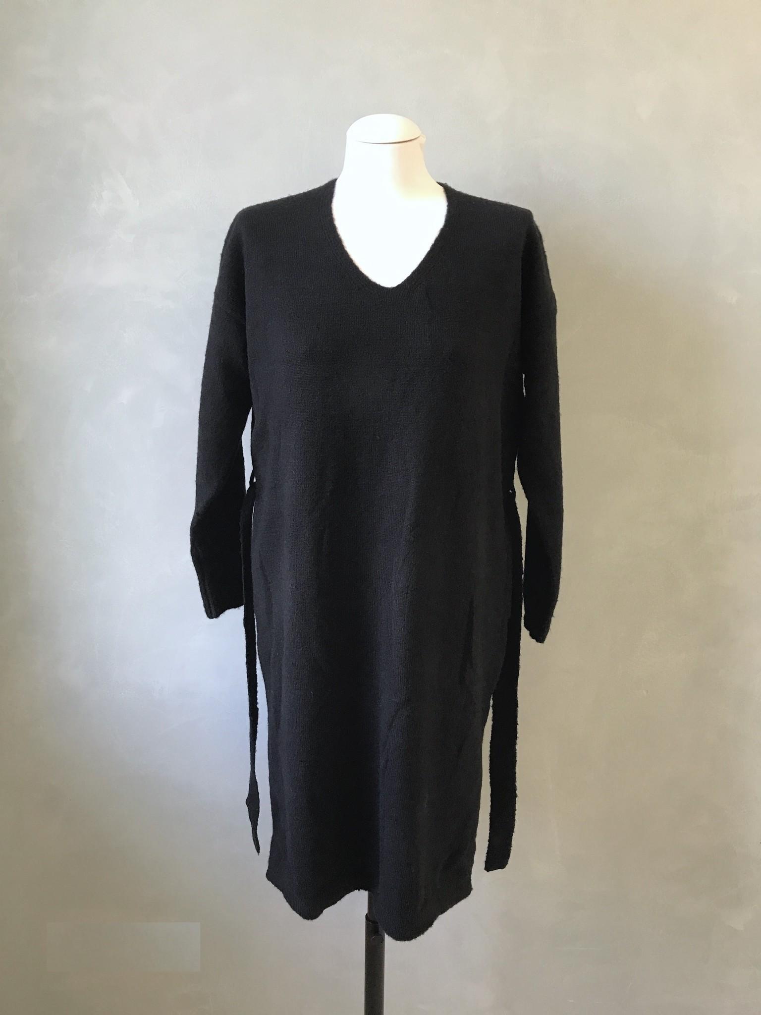 sweater dodici zwart