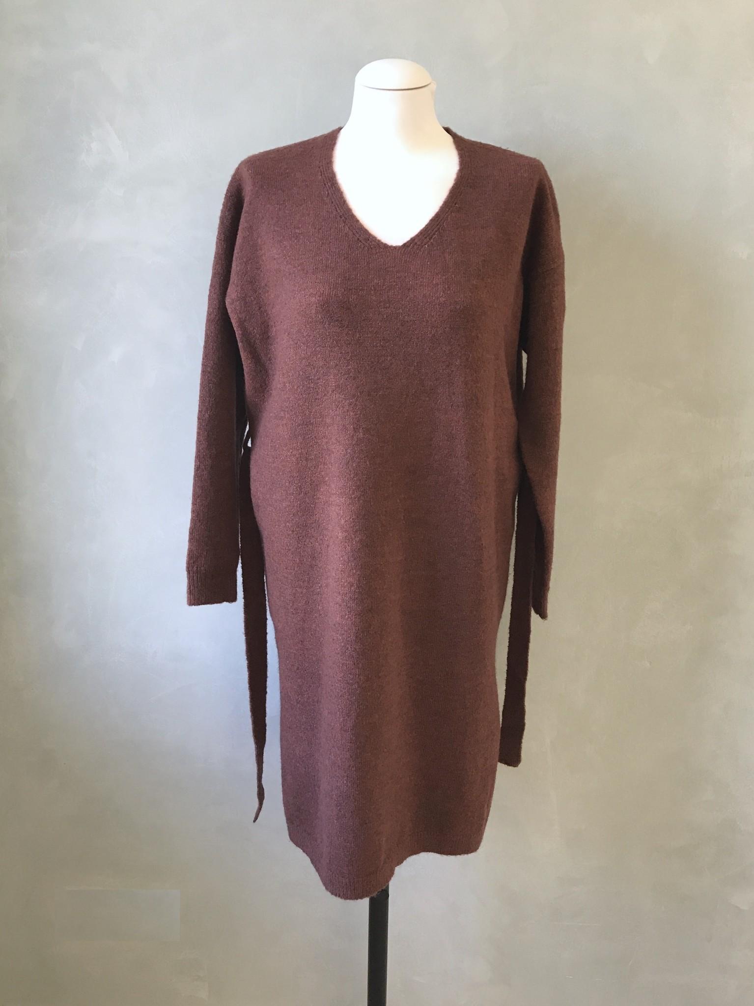 sweater dodici brown