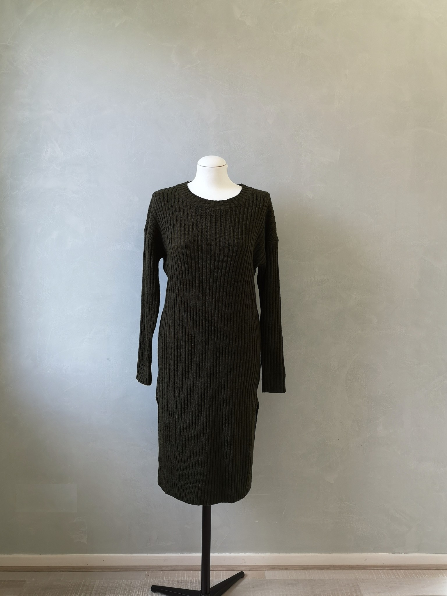 Sweater belaria zwart
