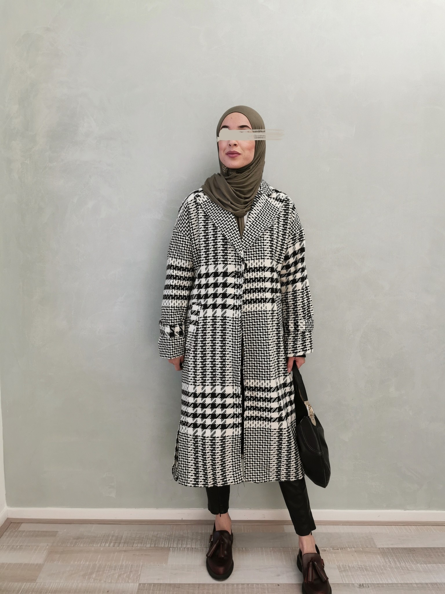 coat Ikley