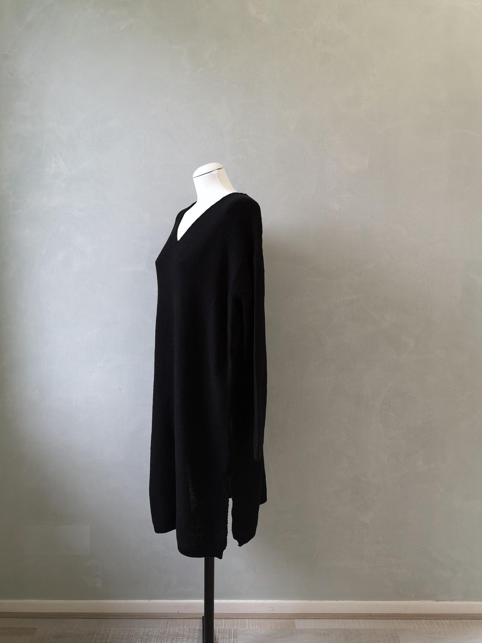 Sweater torres zwart