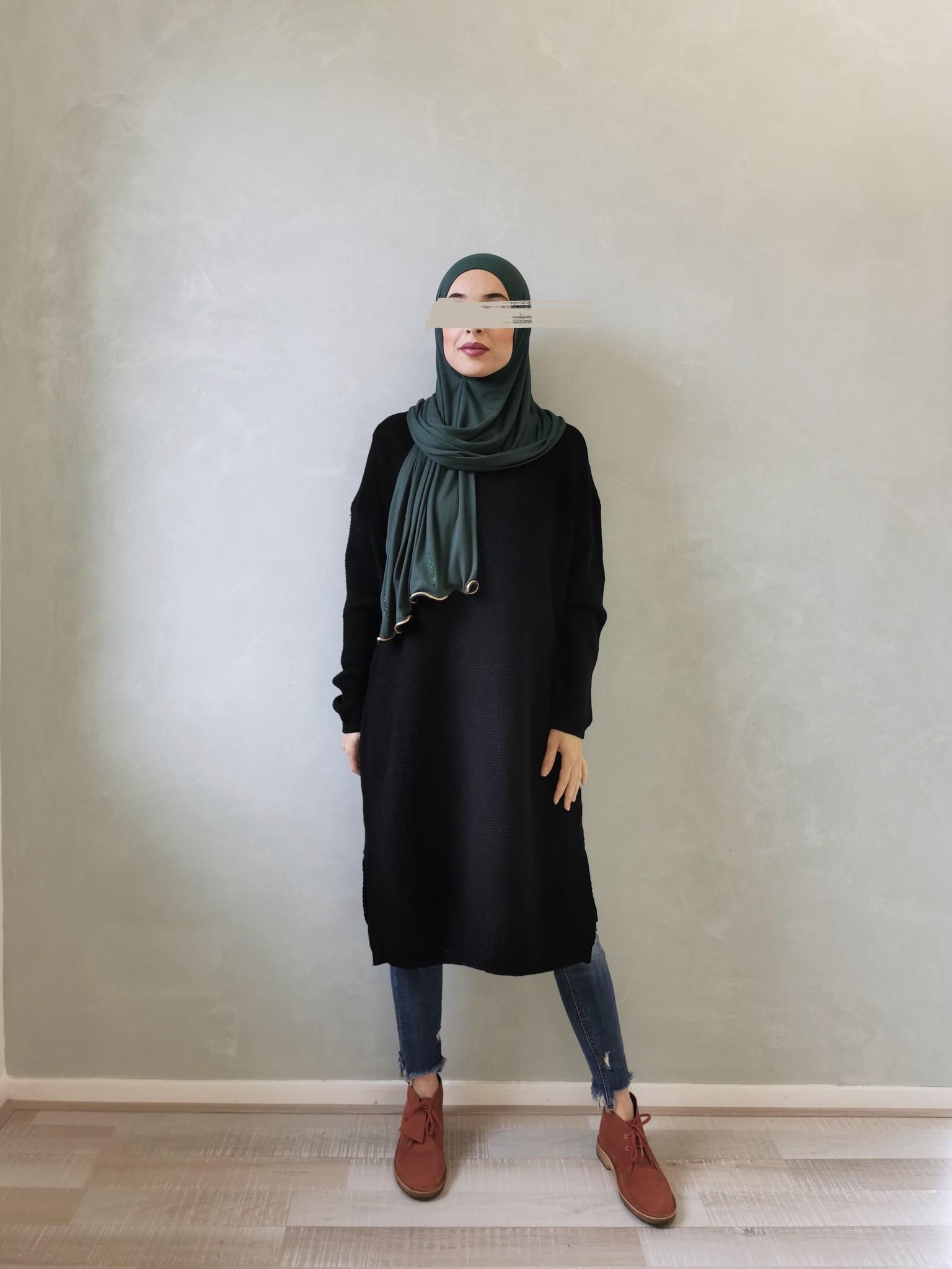 Sweater torres black