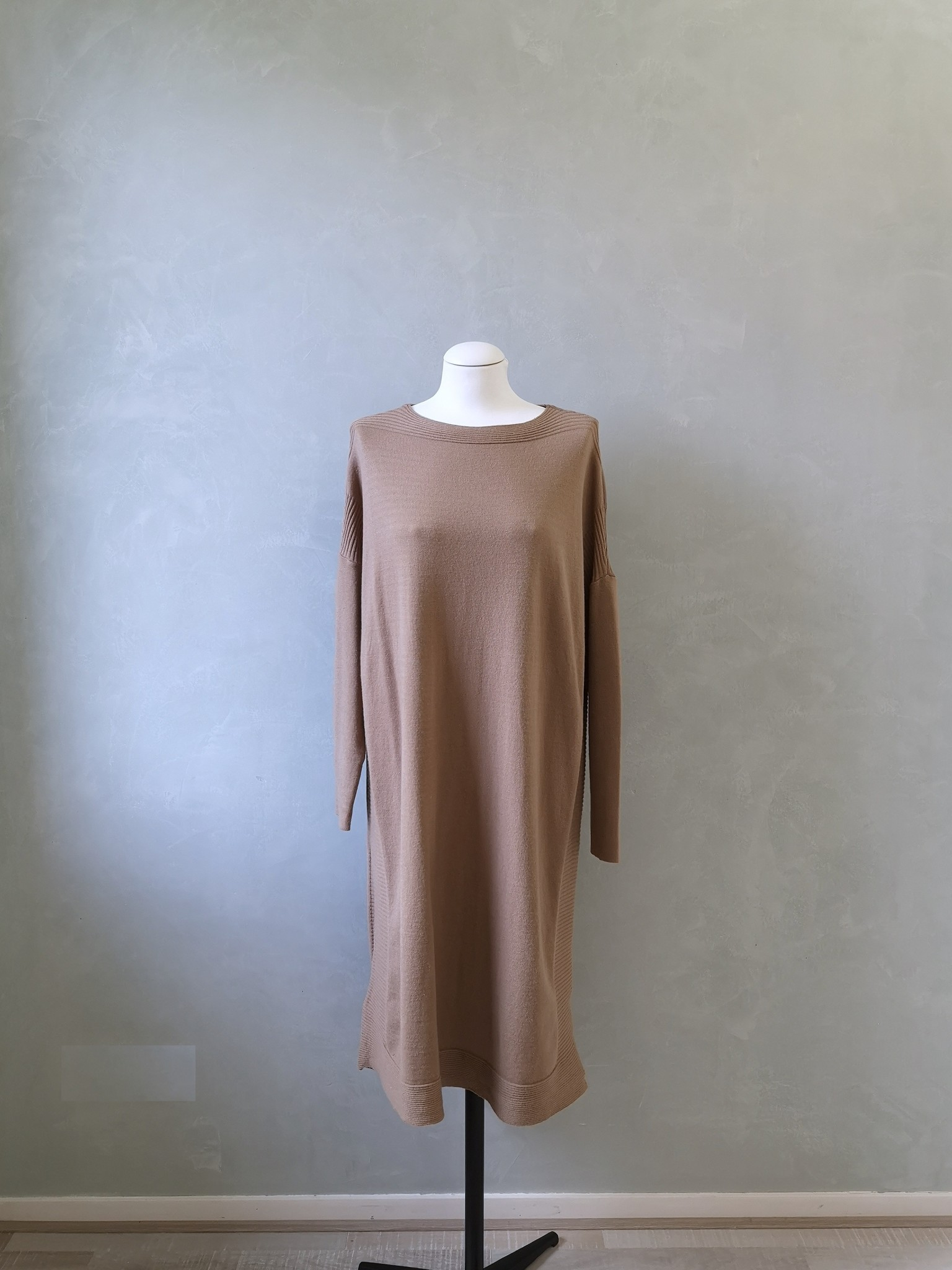 Sweater tosa beige