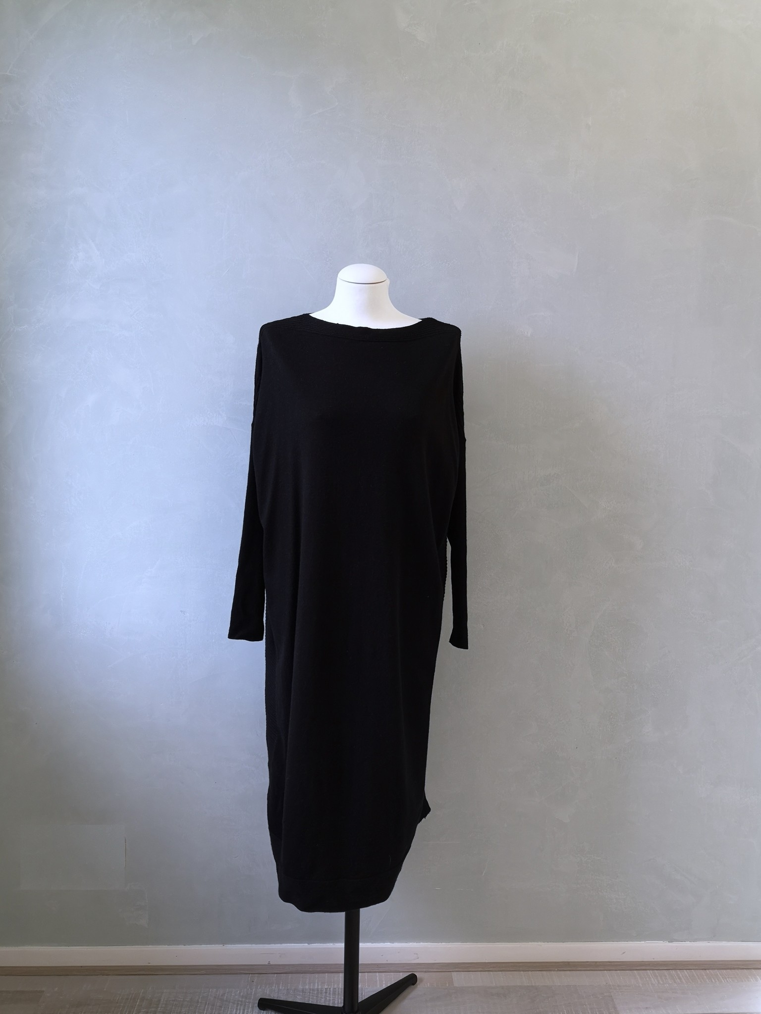 Sweater tosa zwart