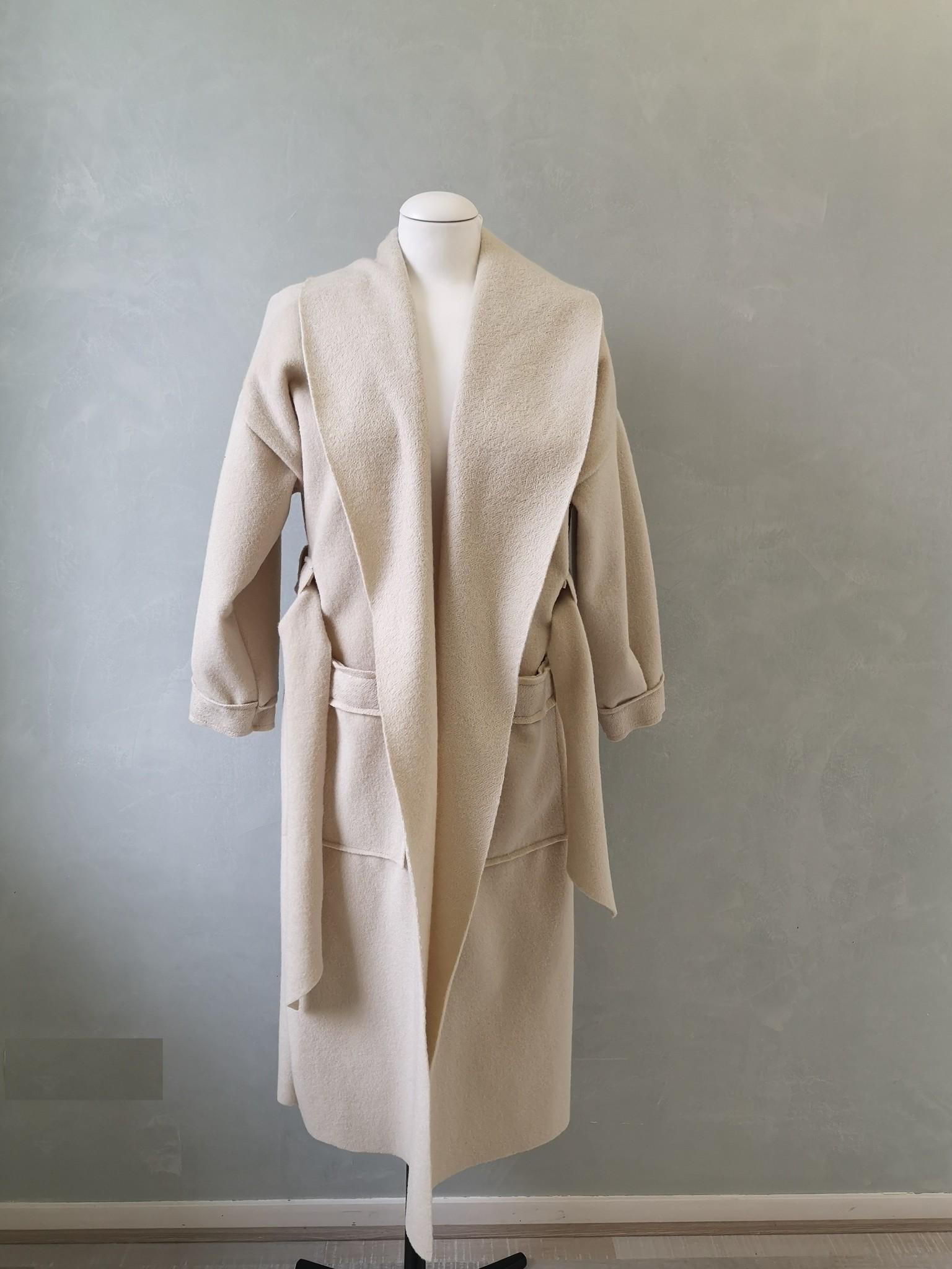 Easy coat bentham off white