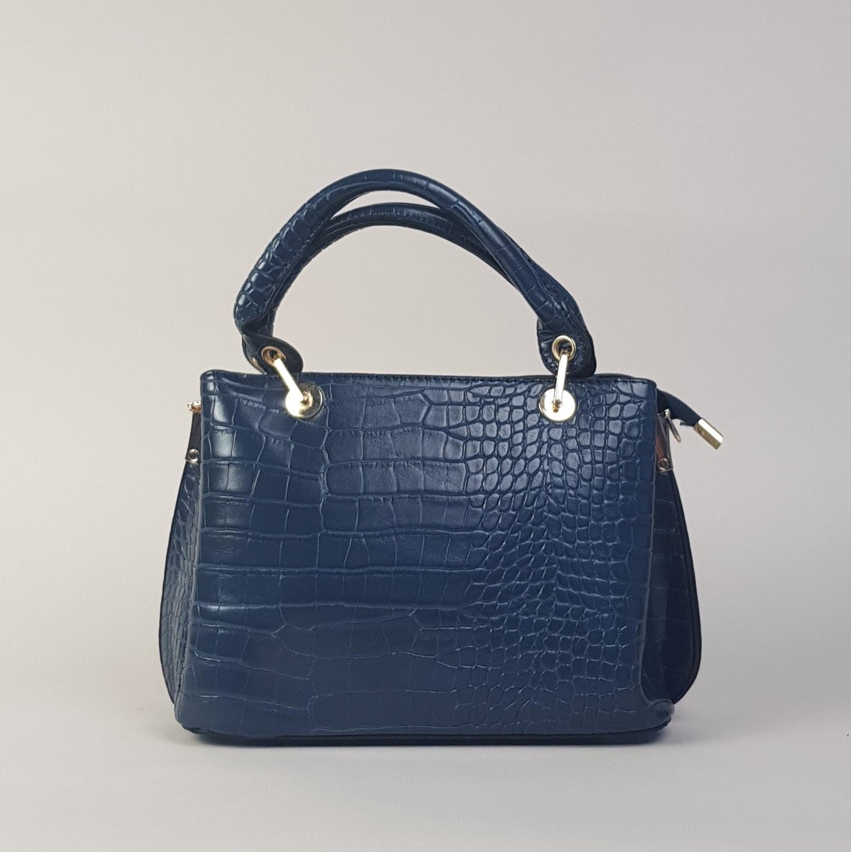 968-1# Blauw