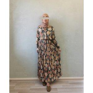 dress gorizia groen - Copy