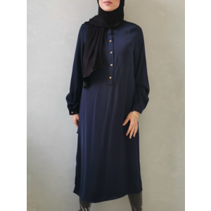 premium tuniek marcala navy - Copy