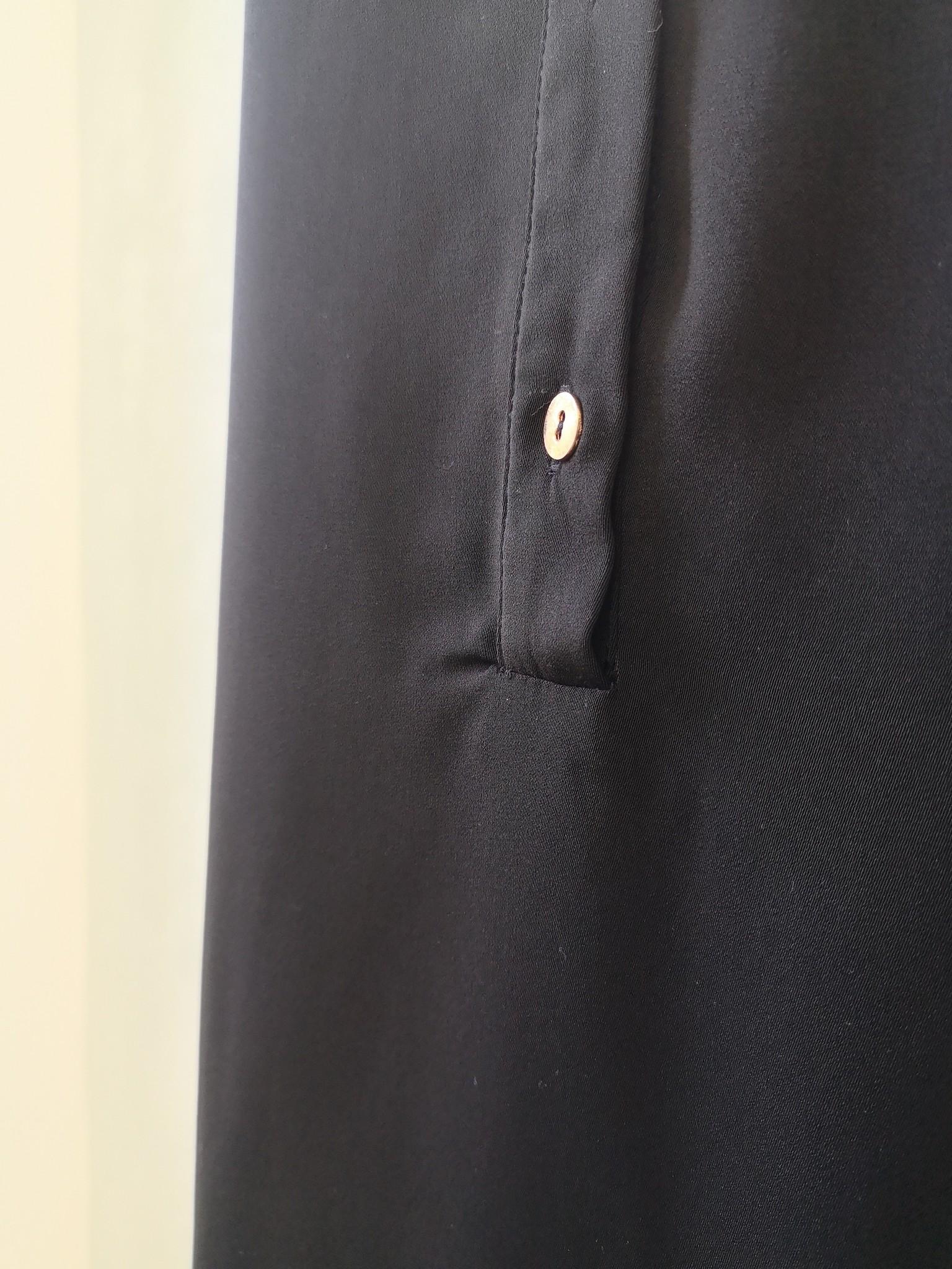 premium tuniek marcala zwart - Copy