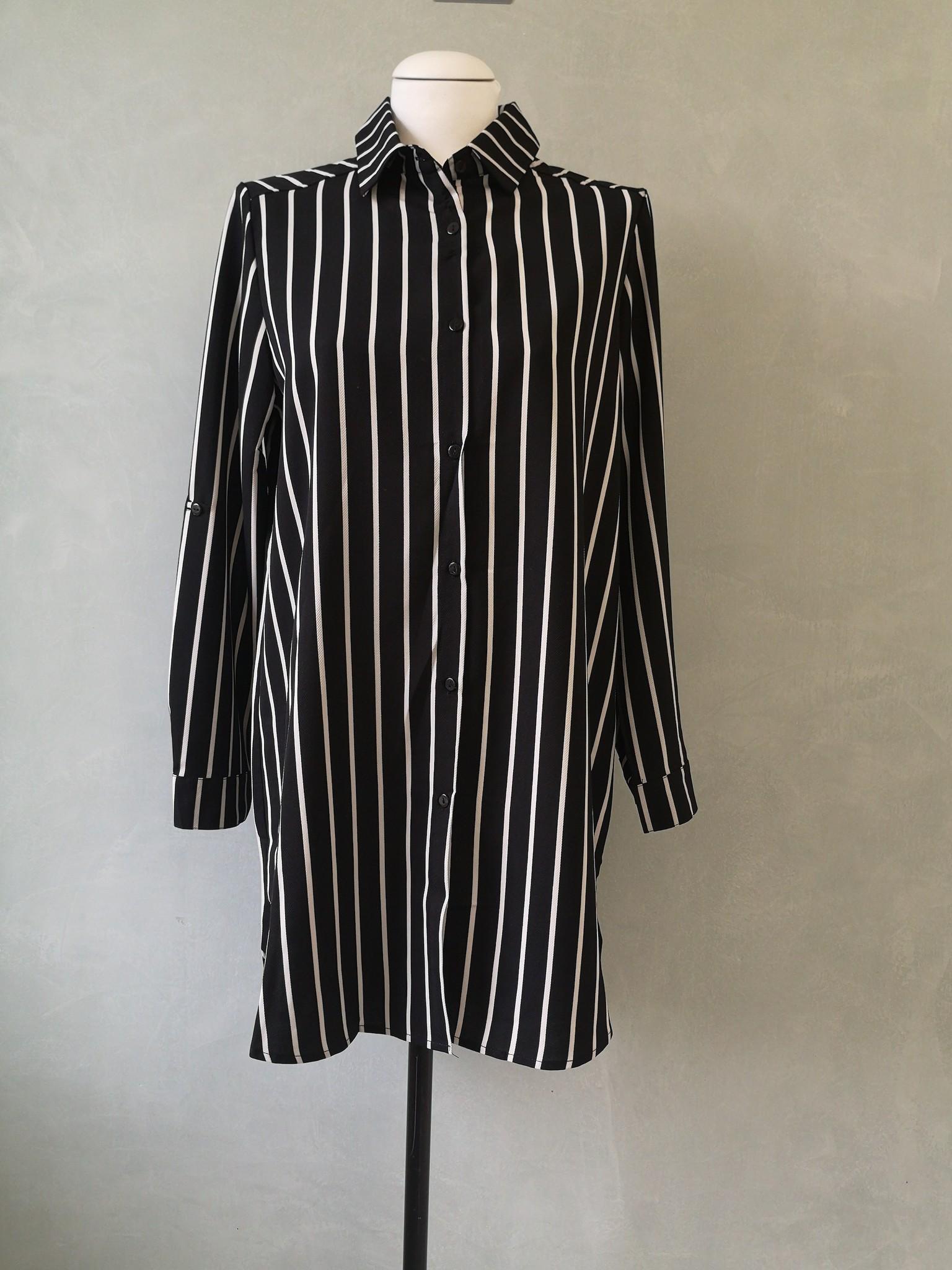 shirt Chiavari black - Copy