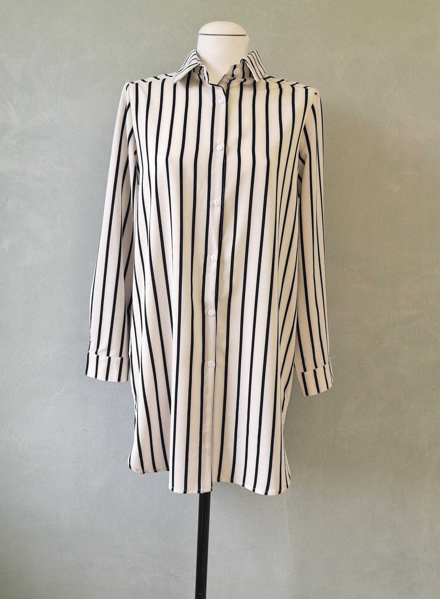 shirt Chiavari white - Copy