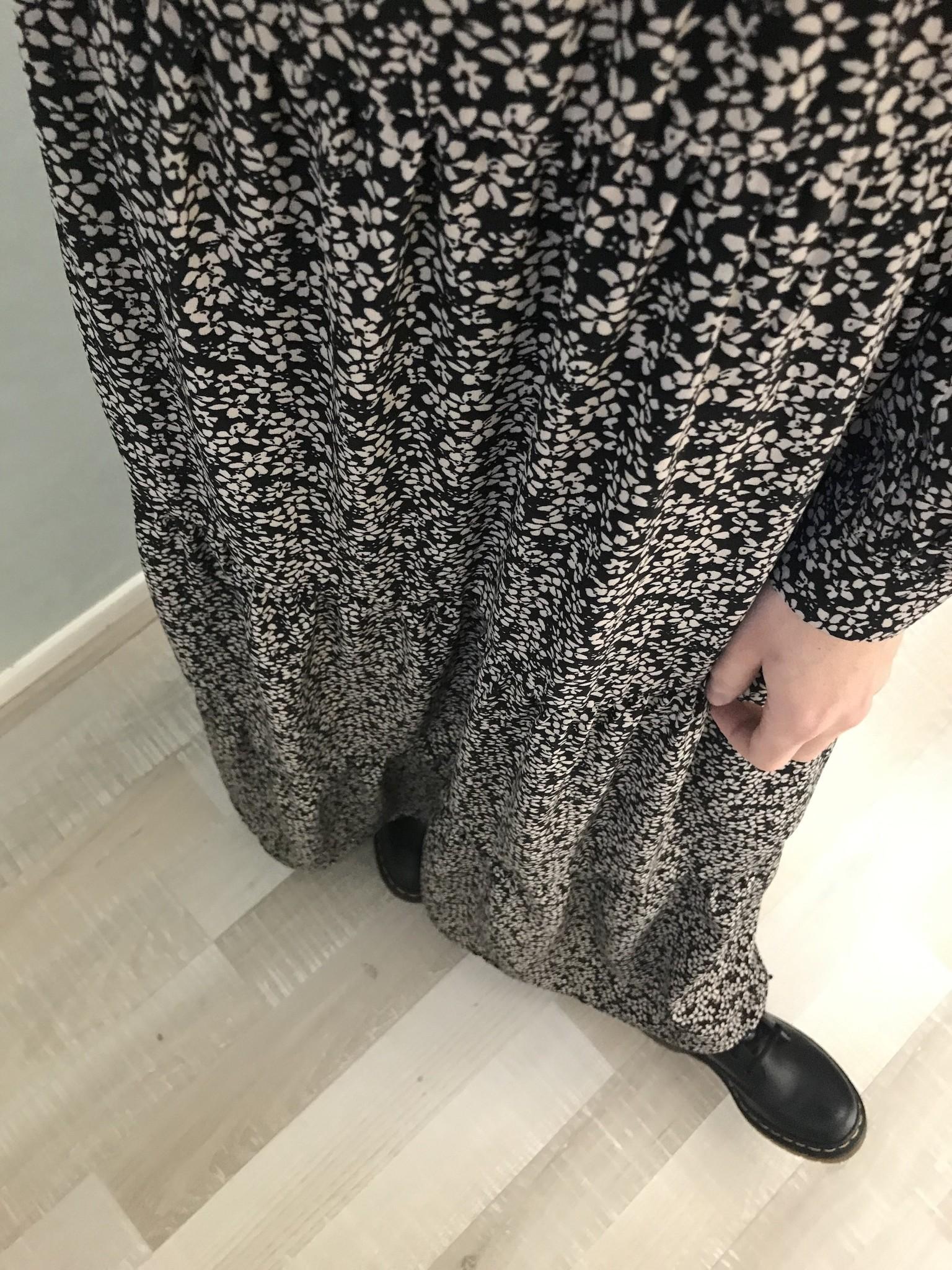 dress limena black