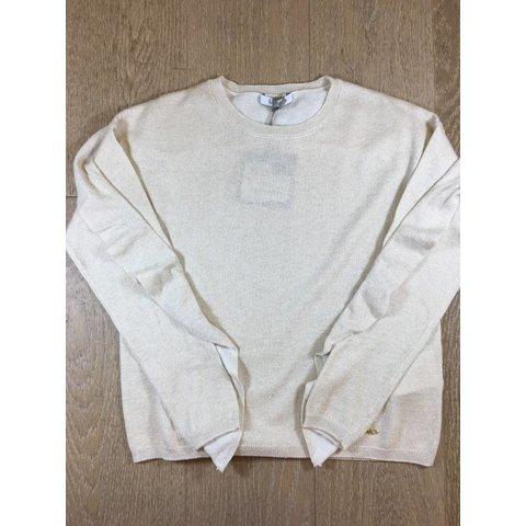 G68154MA68F maglia chiusa m/l frill