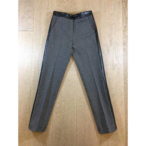 1A113F-Y4RQ cesaroni pantalone