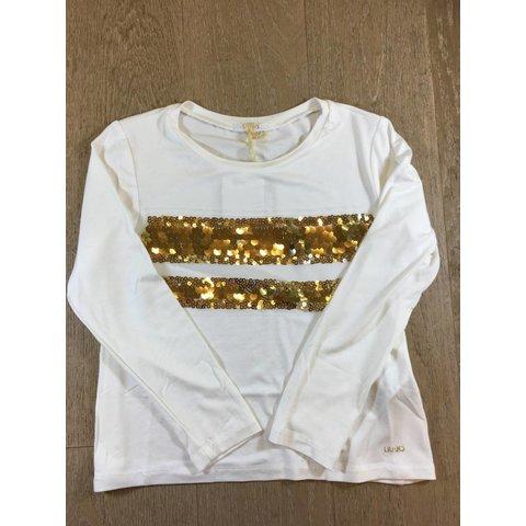 G68012J7786 t-shirt m/l swing