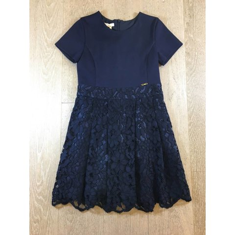 G68004J5473 abito m/c envy lace
