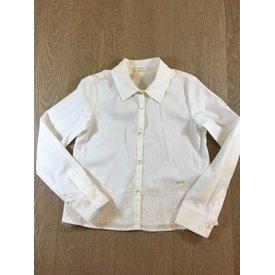 Liu Jo junior G68051T9381 camicia m/l cheri