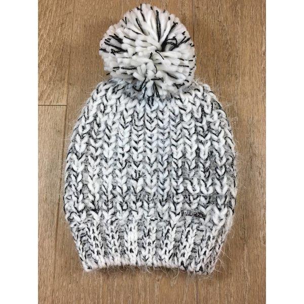 Liu Jo junior G68172MA57H cappello maglia fantasy