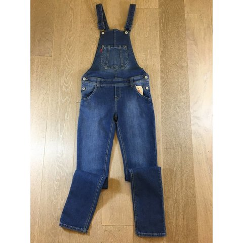 NM20507 overall babe