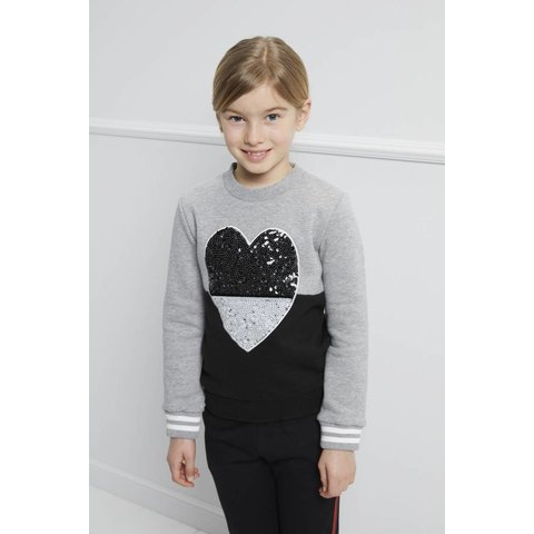 83600518 sweater pippa 'heart'