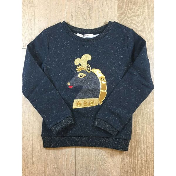 Crazy Mistery Sweater Nathalia