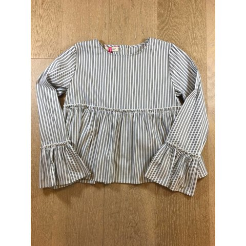 1A1165-Y4RS only blusa bastonetto