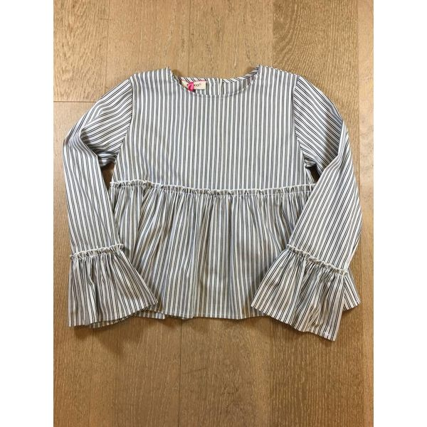 Pinko 1A1165-Y4RS only blusa bastonetto