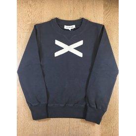 Scapa sports Boys sweater lenny lenn4mubc