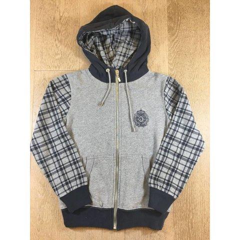 Boys sweater nestor check neschmubc