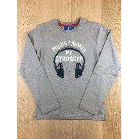 Scapa sports Boys sweater tai music taimujevw