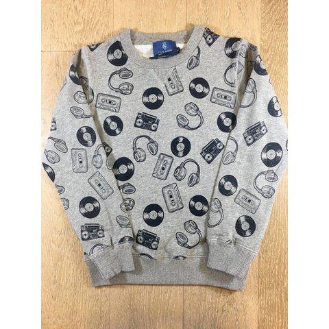 Boys sweater dunn music dunmumubc