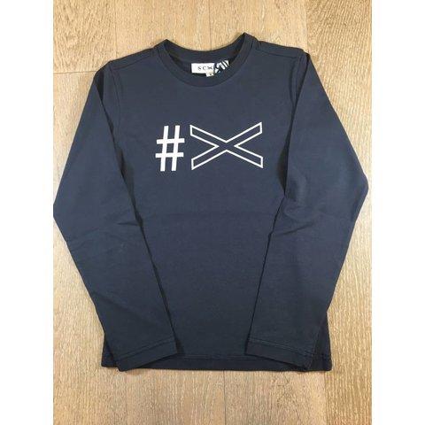 Boys sweater jean2jess