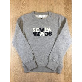 Scapa sports Boys sweater lenny lenn6mubc