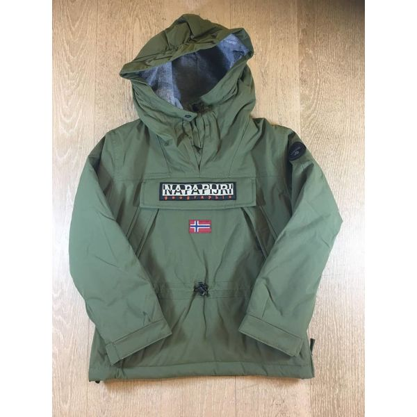 Napapijri N0YI6BGD3 skidoo 2 jacket