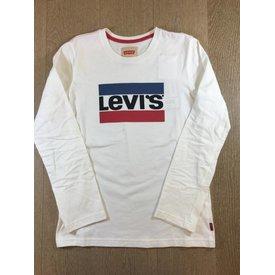 Levi's NM10057 LS tee heroel tee shirt