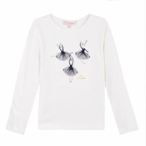 10132 Ledrole tee shirt