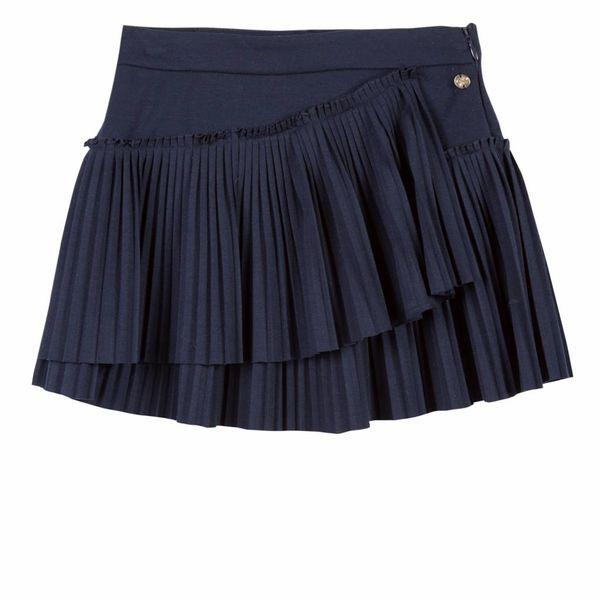 LILI GAUFRETTE 27002 Laplissee jupe